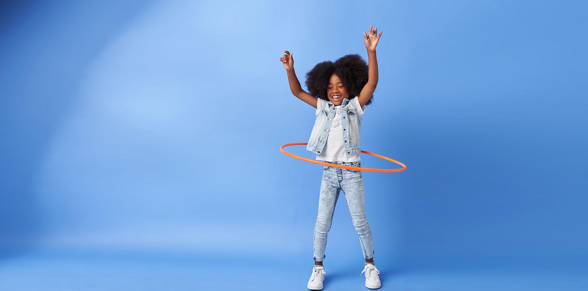 Sydney Child Model